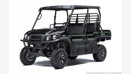 2018 Kawasaki Mule PRO-FXT for sale 200584842