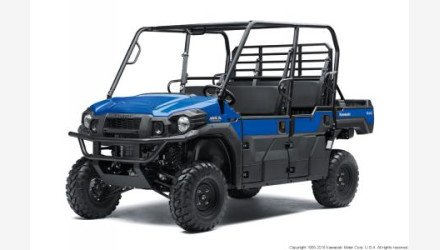2018 Kawasaki Mule PRO-FXT for sale 200584952