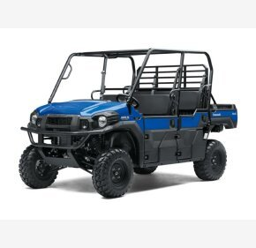 2018 Kawasaki Mule PRO-FXT for sale 200647750