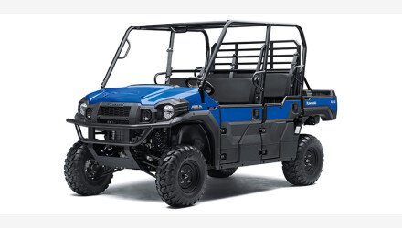 2018 Kawasaki Mule PRO-FXT for sale 200856846