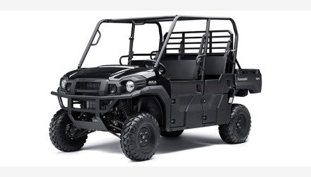 2018 Kawasaki Mule PRO-FXT for sale 200856848