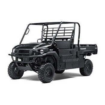 2018 Kawasaki Mule Pro-FX for sale 200487663