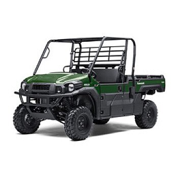 2018 Kawasaki Mule Pro-FX for sale 200487664