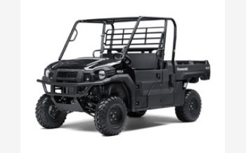 2018 Kawasaki Mule Pro-FX for sale 200562290