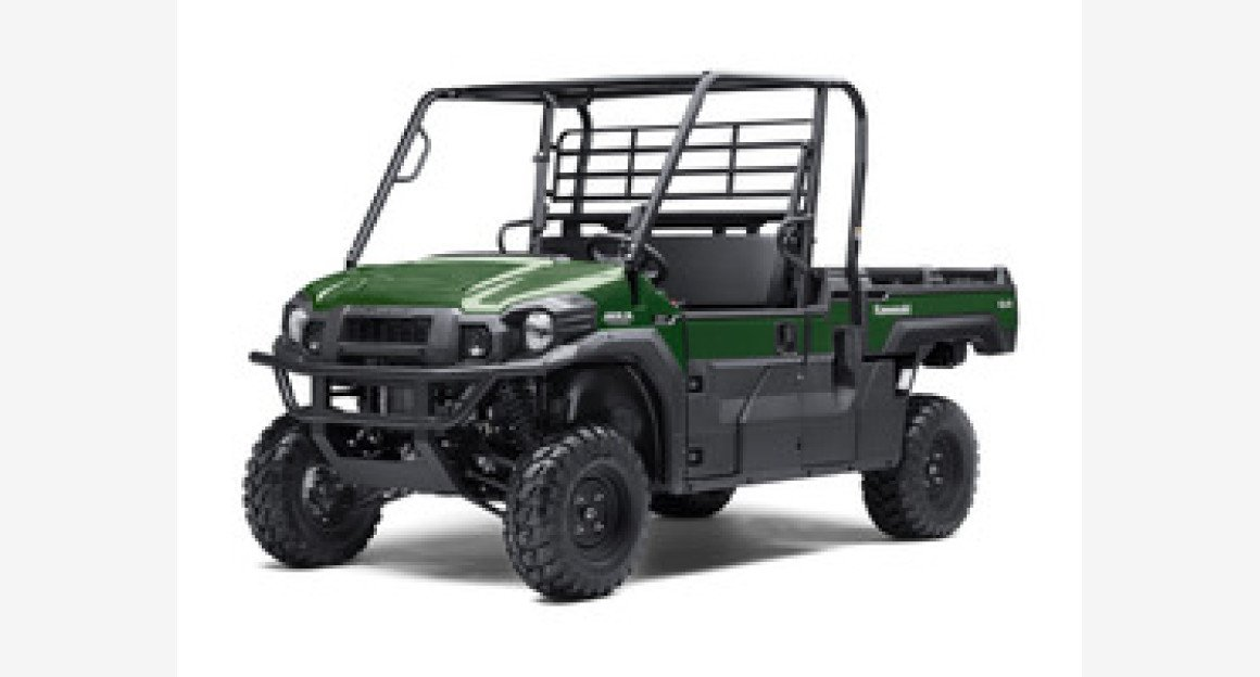 2018 Kawasaki Mule Pro-FX for sale 200562294