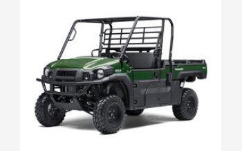 2018 Kawasaki Mule Pro-FX for sale 200562295