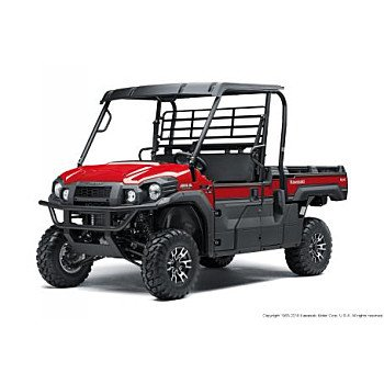 2018 Kawasaki Mule Pro-FX for sale 200608500