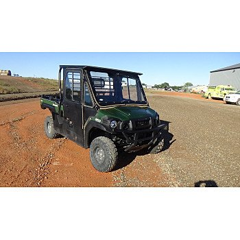 2018 Kawasaki Mule Pro-FX for sale 200802963