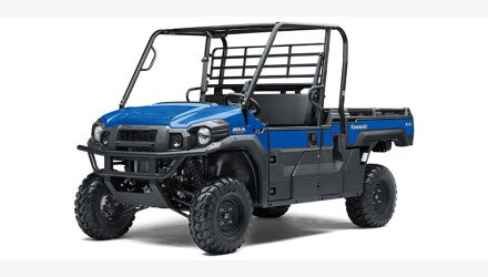 2018 Kawasaki Mule Pro-FX for sale 200856849
