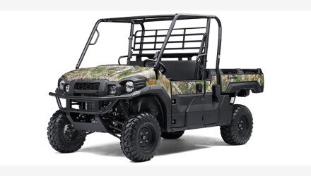 2018 Kawasaki Mule Pro-FX for sale 200856851