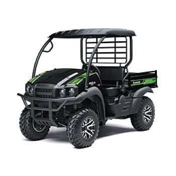 2018 Kawasaki Mule SX for sale 200487616