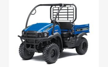 2018 Kawasaki Mule SX for sale 200501207