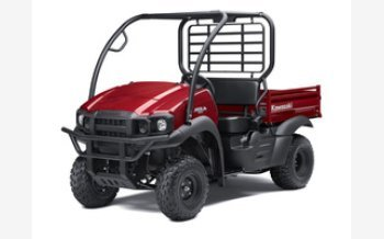 2018 Kawasaki Mule SX for sale 200562242