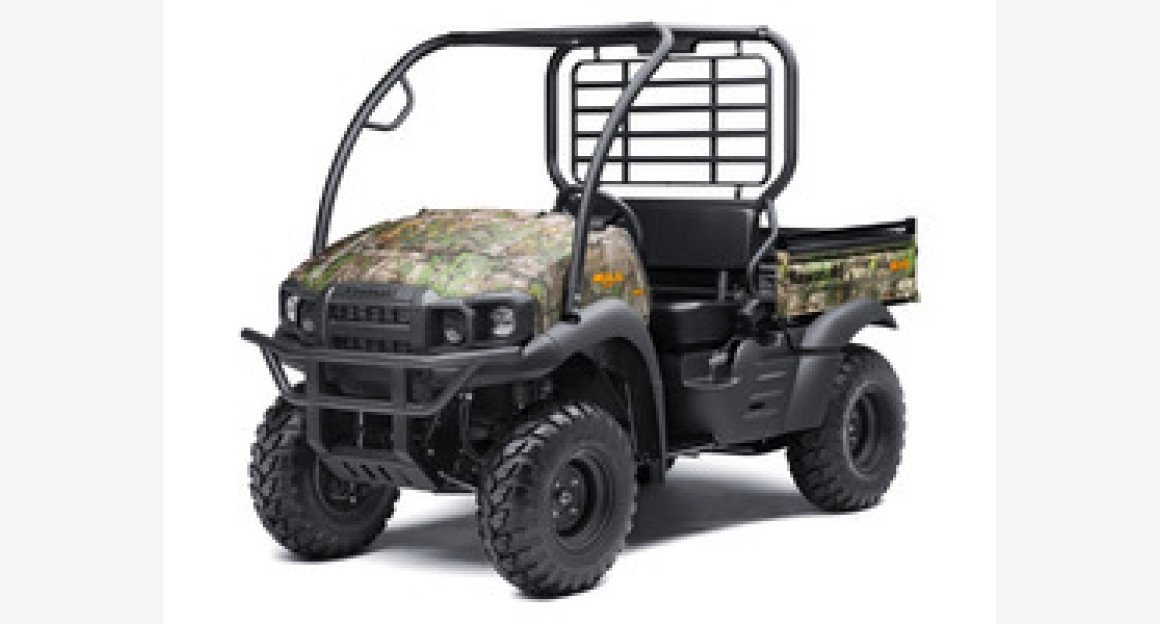 2018 Kawasaki Mule SX for sale 200562250