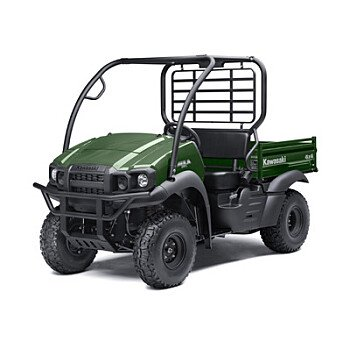 2018 Kawasaki Mule SX for sale 200569405