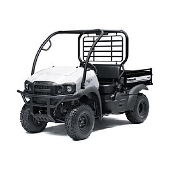 2018 Kawasaki Mule SX for sale 200592254