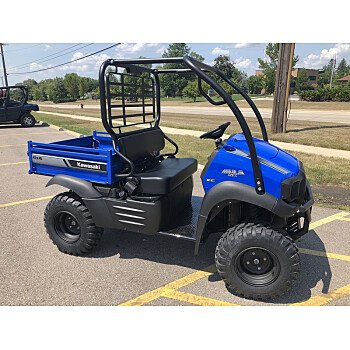 2018 Kawasaki Mule SX for sale 200611938