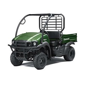 2018 Kawasaki Mule SX for sale 200627704