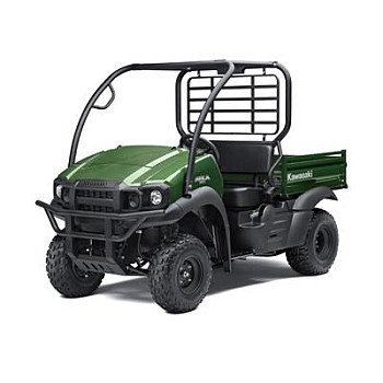 2018 Kawasaki Mule SX for sale 200667572