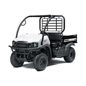 2018 Kawasaki Mule SX for sale 200676855
