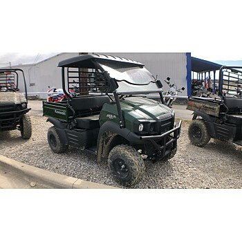 2018 Kawasaki Mule SX for sale 200679544