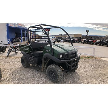 2018 Kawasaki Mule SX for sale 200679569