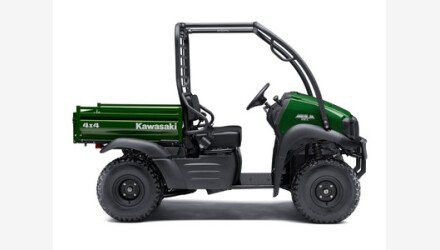 2018 Kawasaki Mule SX for sale 200487624