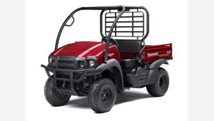 2018 Kawasaki Mule SX for sale 200487667