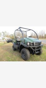 2018 Kawasaki Mule SX for sale 200489924