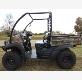 2018 Kawasaki Mule SX for sale 200489937