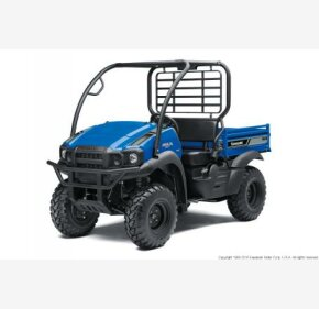 2018 Kawasaki Mule SX for sale 200501534