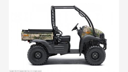 2018 Kawasaki Mule SX for sale 200547554
