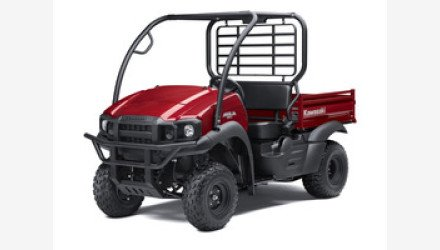 2018 Kawasaki Mule SX for sale 200562243