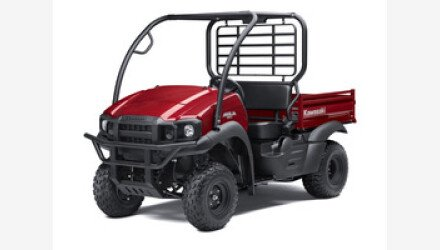 2018 Kawasaki Mule SX for sale 200562245