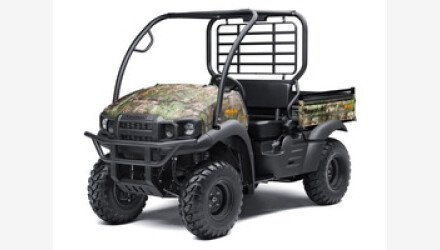 2018 Kawasaki Mule SX for sale 200562251