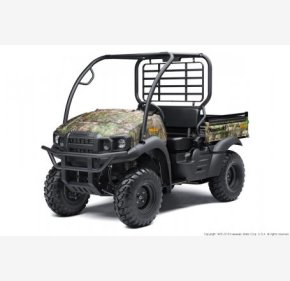 2018 Kawasaki Mule SX for sale 200608426