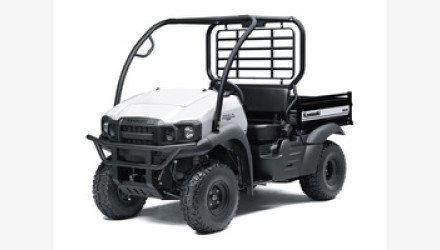 2018 Kawasaki Mule SX for sale 200615650