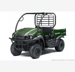 2018 Kawasaki Mule SX for sale 200625488