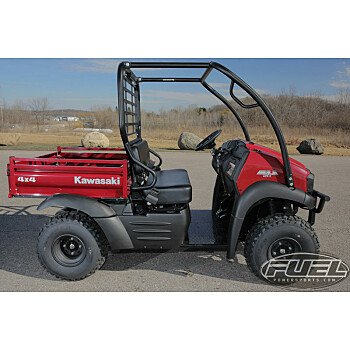 2018 Kawasaki Mule SX for sale 200744209