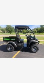 2018 Kawasaki Mule SX for sale 200758147