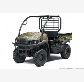 2018 Kawasaki Mule SX for sale 200798165