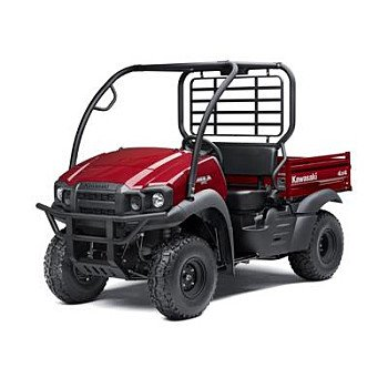 2018 Kawasaki Mule SX for sale 200806315