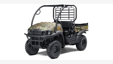 2018 Kawasaki Mule SX for sale 200856852