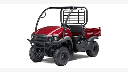 2018 Kawasaki Mule SX for sale 200856857