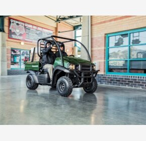 2018 Kawasaki Mule SX for sale 200905725
