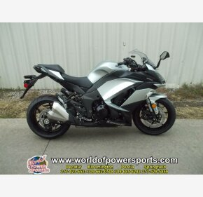2018 Kawasaki Ninja 1000 for sale 200636872