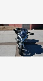 2018 Kawasaki Ninja 1000 for sale 200701066