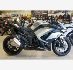 2018 Kawasaki Ninja 1000 for sale 200707470