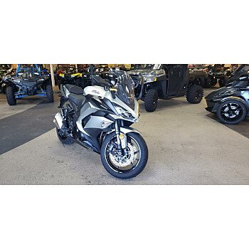 2018 Kawasaki Ninja 1000 for sale 200811813