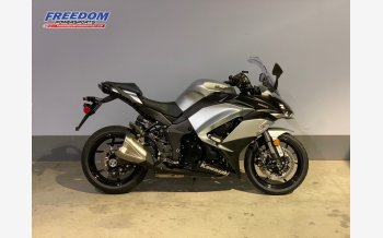 2018 Kawasaki Ninja 1000 for sale 200995910